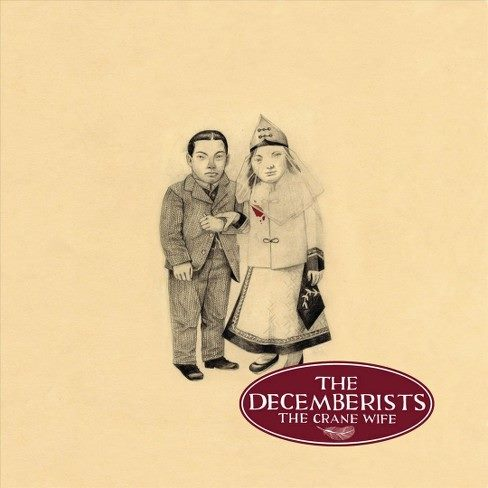 The Decemberists - The Crane Wife