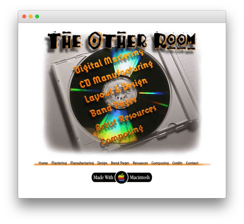 The Other Room - Mark II