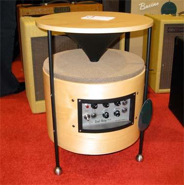 namm oddities 2008 other goodies. Black Bedroom Furniture Sets. Home Design Ideas