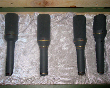 Neveton Microphones