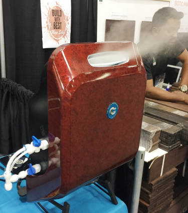 Namm Oddities 2019 You Figure It Out