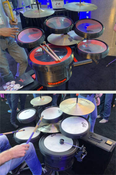 wizzdrum